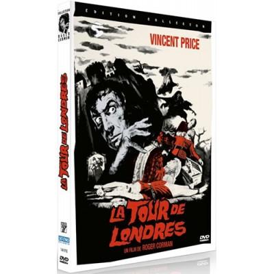 La Tour de Londres - 1962