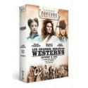 Coffret Les héroïnes du western
