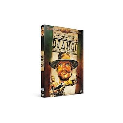 Django prépare ton cercueil !