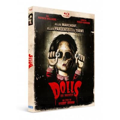 Blu-Ray - Dolls : Les Poupées