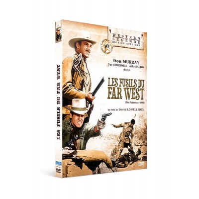 Les fusils du Far West