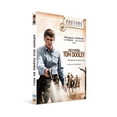 FAIS TA PRIÈRE TOM DOOLEY DVD