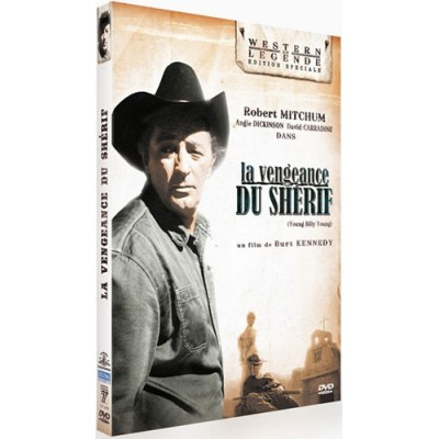 La Vengeance du Shérif Westerns de Légende