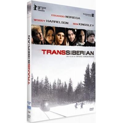 Transsiberian Aventure