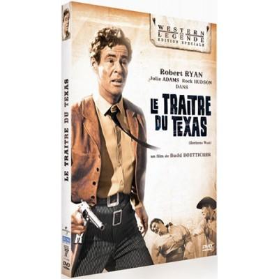 Le Traitre du Texas Westerns de Légende
