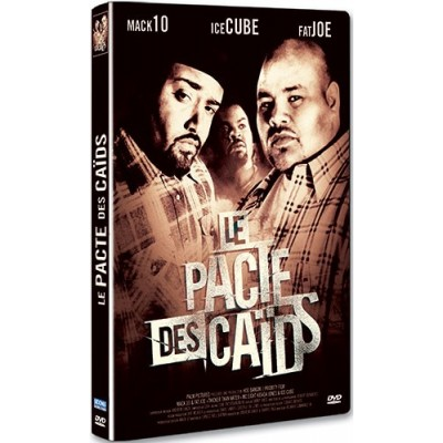Le Pacte des Caïds Mack 10