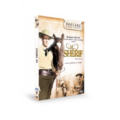 Le Shérif Westerns de Légende