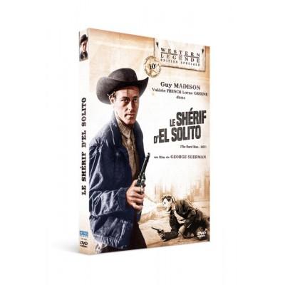 Le shérif d'El Solito Westerns de Légende