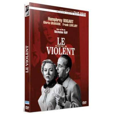 Le violent Films noirs