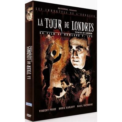 La Tour de Londres - 1939