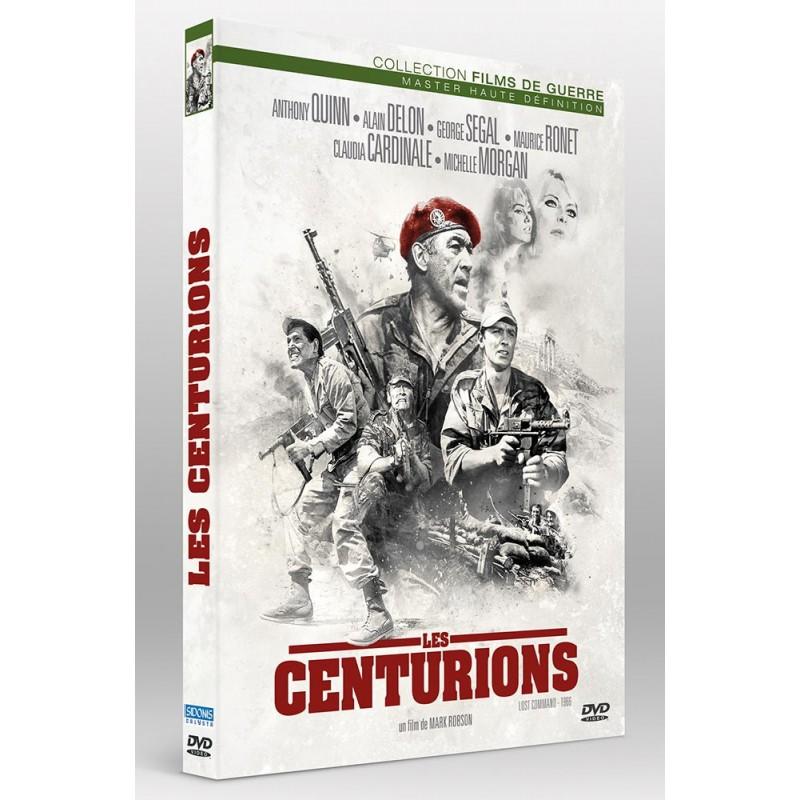 Les centurions Classique de Guerre