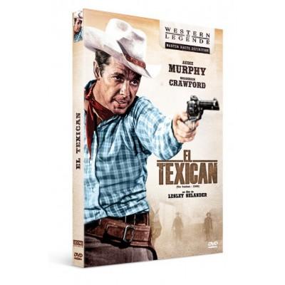 El texican Westerns de Légende
