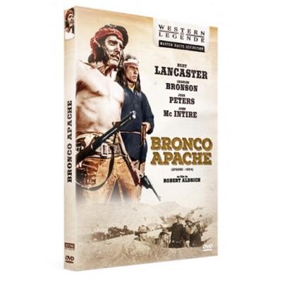 Bronco Apache Westerns de Légende