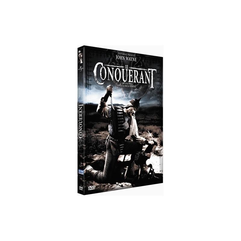 Le Conquérant Catalogue