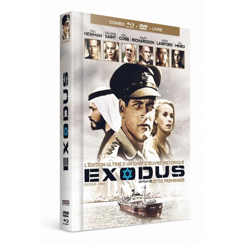 Exodus - Combo Classique de Guerre
