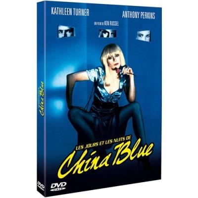 Les jours et les nuits de China Blue Catalogue