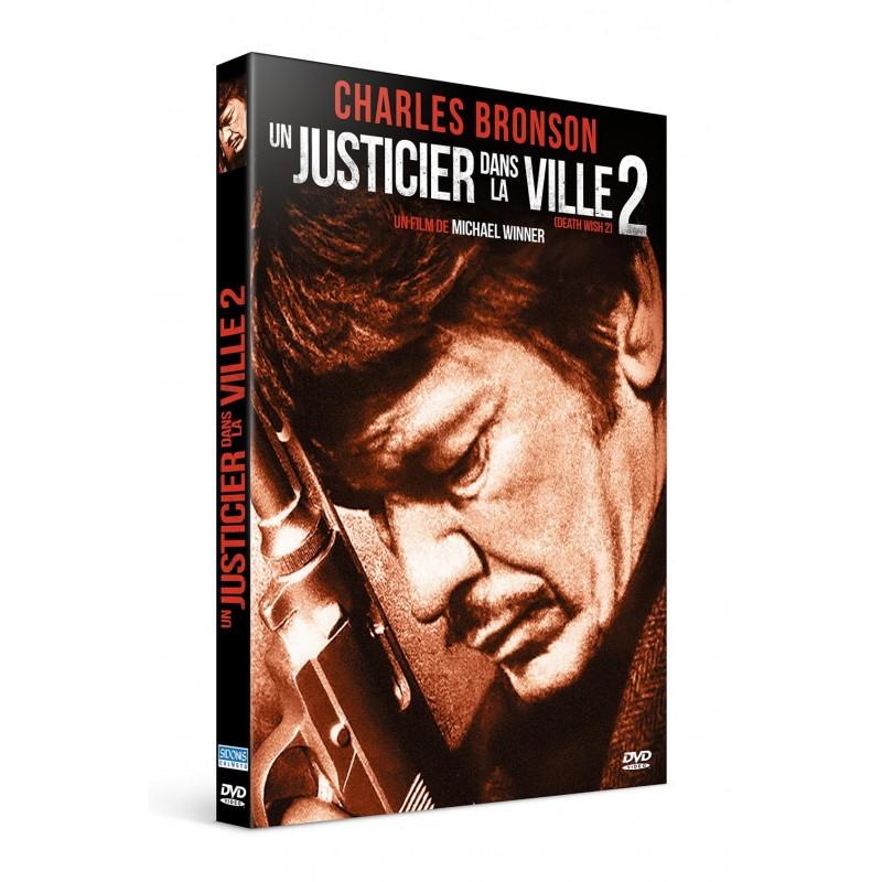 Un justicier dans la ville 2 Thriller