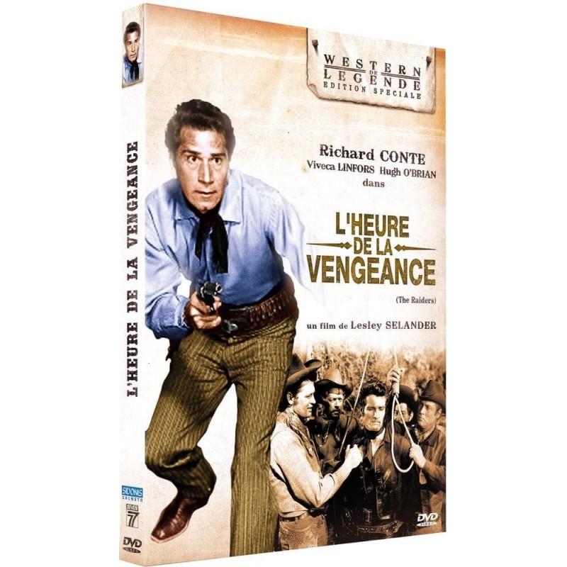 L'Heure de la vengeance Westerns de Légende