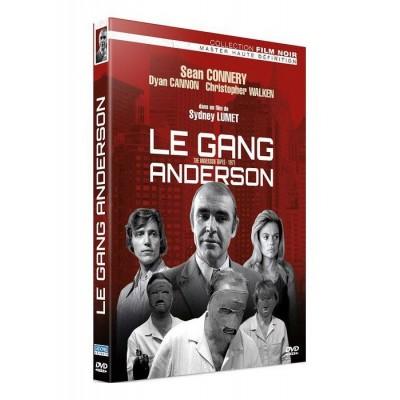 Le gang Anderson Films noirs
