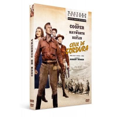 Ceux de Cordura Westerns de Légende
