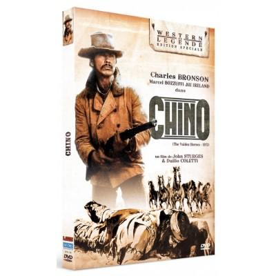 Chino Westerns de Légende