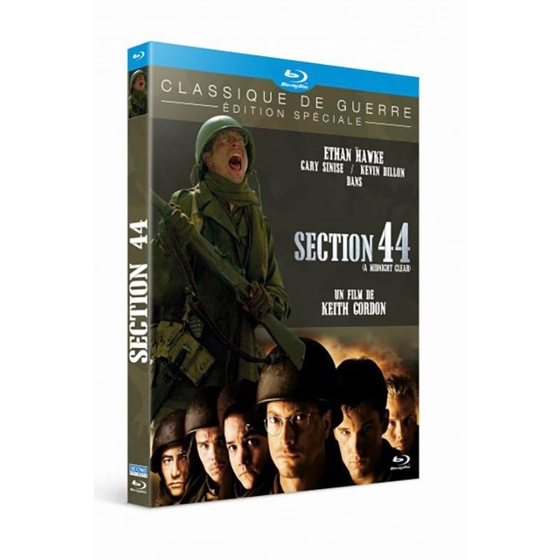 Section 44 Classique de Guerre