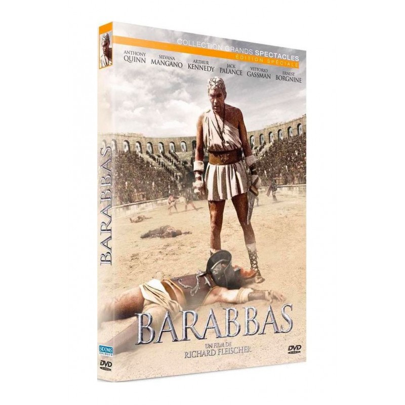 Barabbas Grand Spectacle