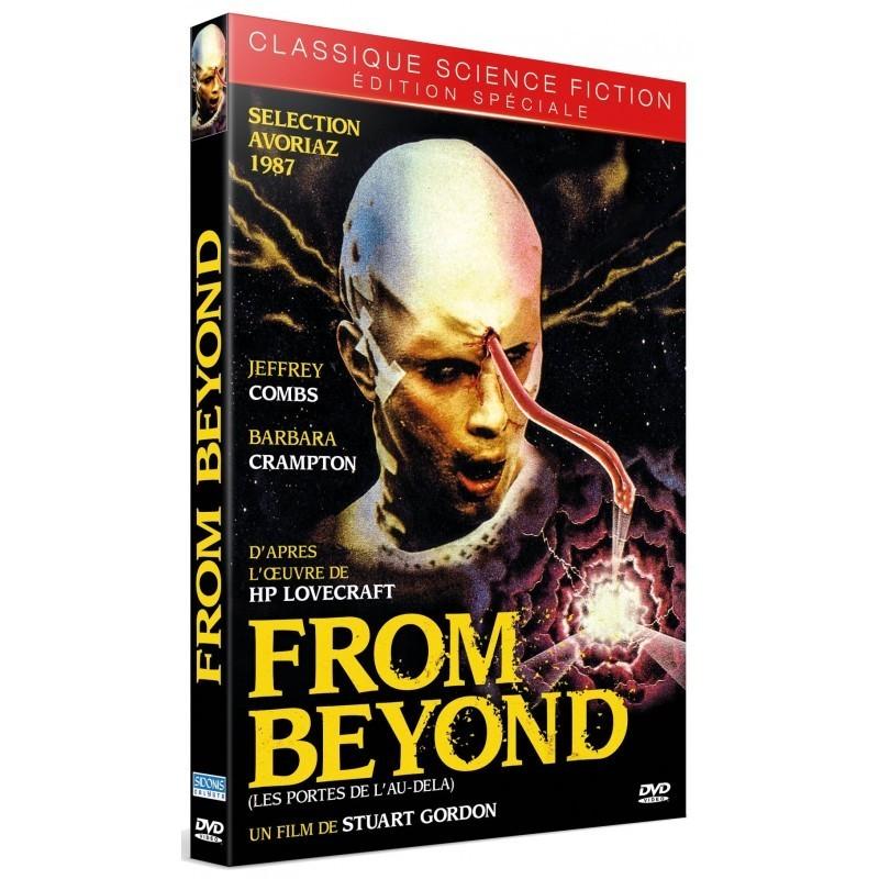 From Beyond - Aux portes de l'au-delà Catalogue