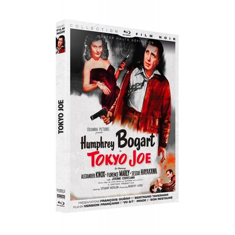 Tokyo Joe Films noirs