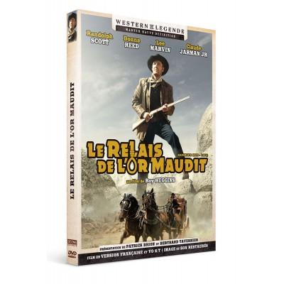 Le Relais de l'or maudit Westerns de Légende