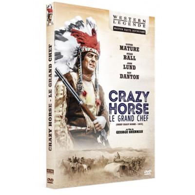 Crazy Horse le Grand chef Petits prix