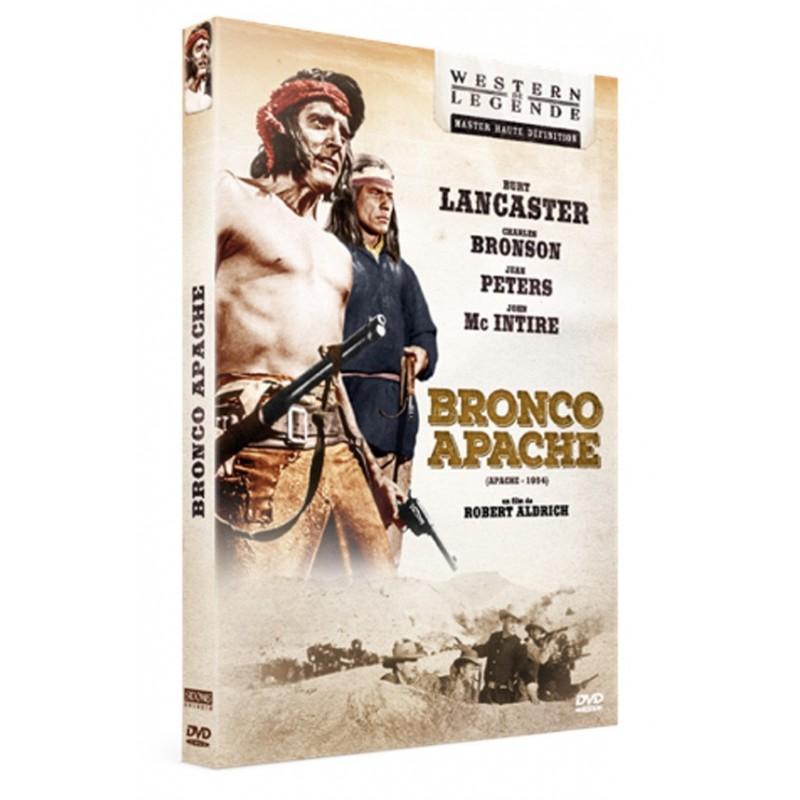 Bronco Apache Petits prix
