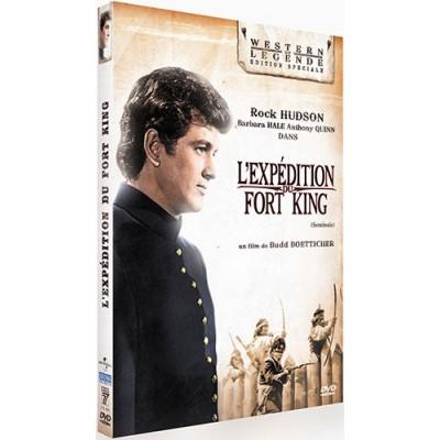 L'Expédition du Fort King Petits prix