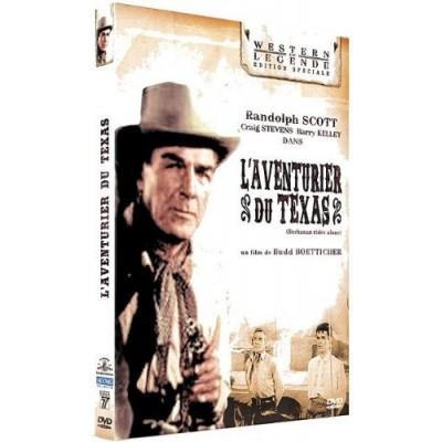 L'Aventurier du Texas Petits prix