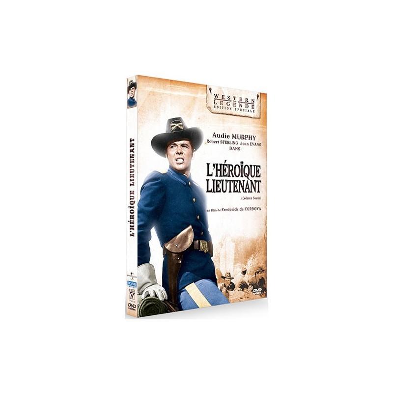 L'Héroïque Lieutenant Westerns de Légende