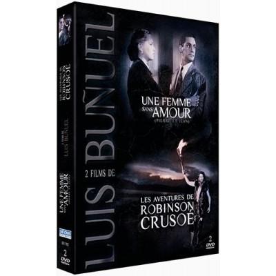 Coffret Buñuel 2 - 2 DVD