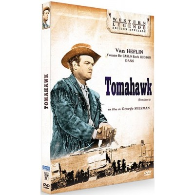 Tomahawk Westerns de Légende