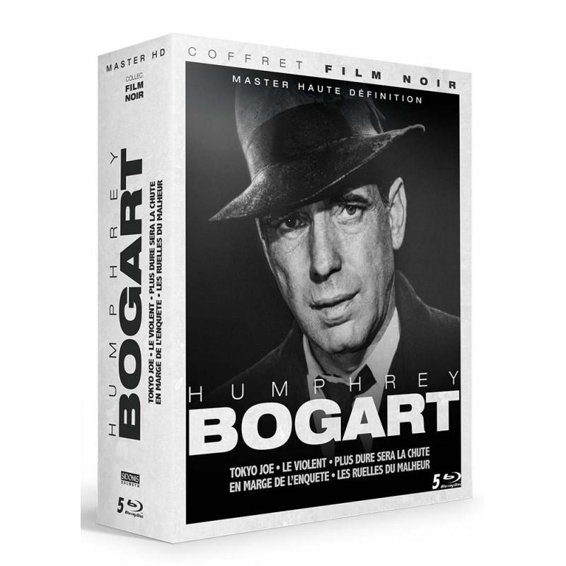 Coffret Bogart Coffrets