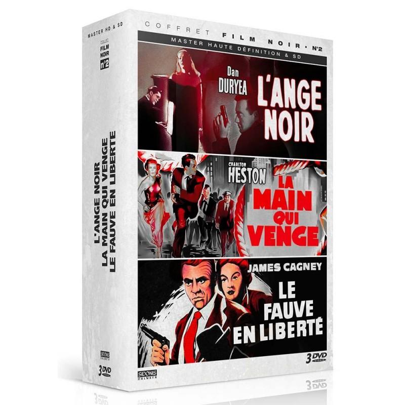 Coffret film noir n°2 Coffrets