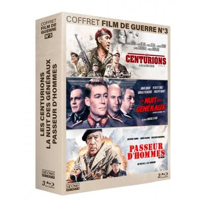 Coffret Film de Guerre n°3 Précommandes