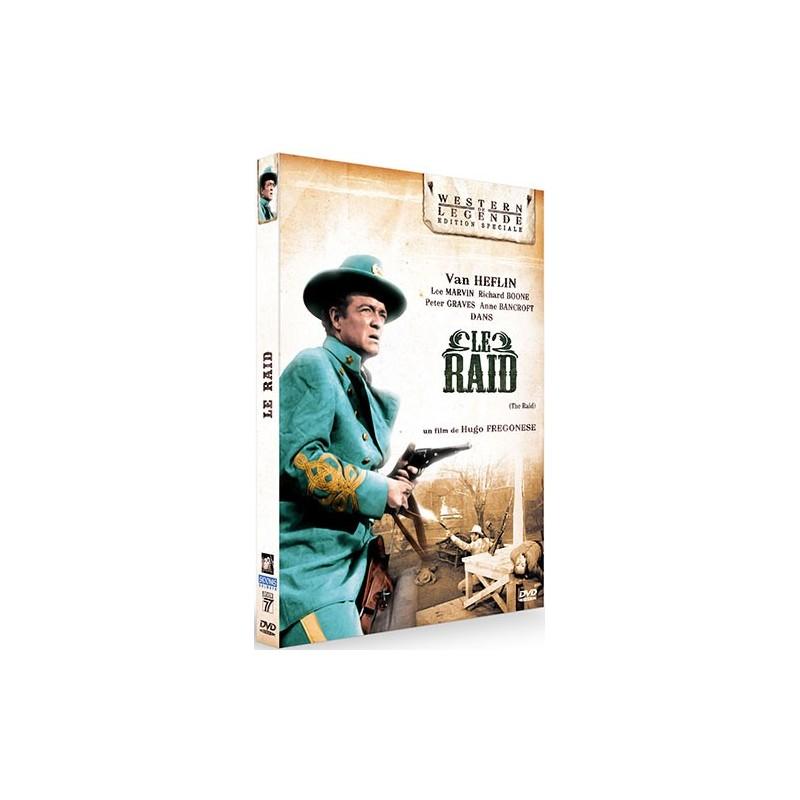 Le Raid Westerns de Légende