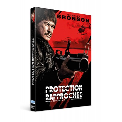Protection rapprochée Thriller / Polar