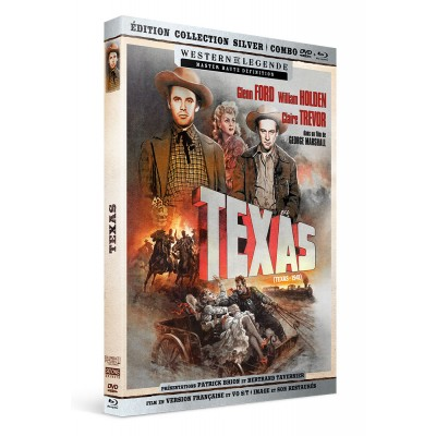 Texas Accueil