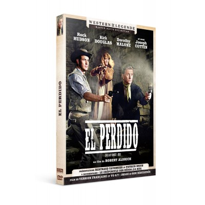 El Perdido - DVD Précommandes