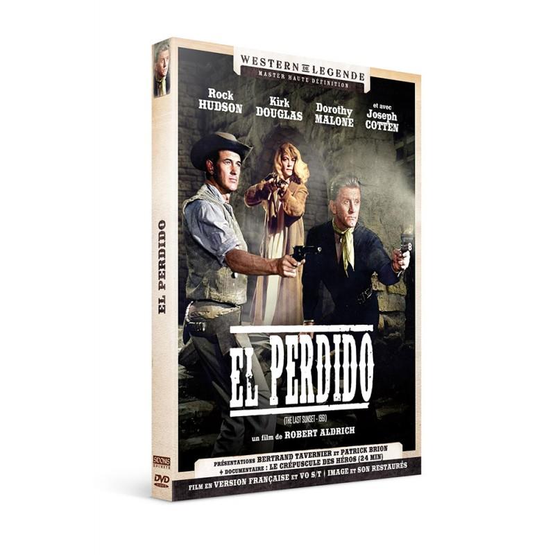 El Perdido - DVD Westerns de Légende
