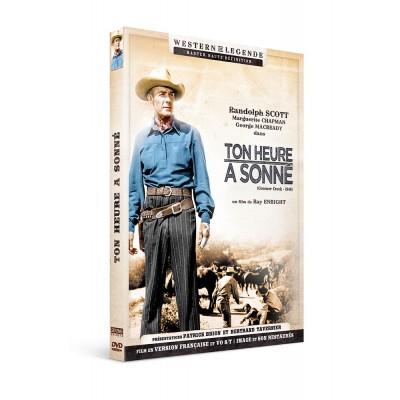 Ton heure a sonné - DVD Westerns de Légende
