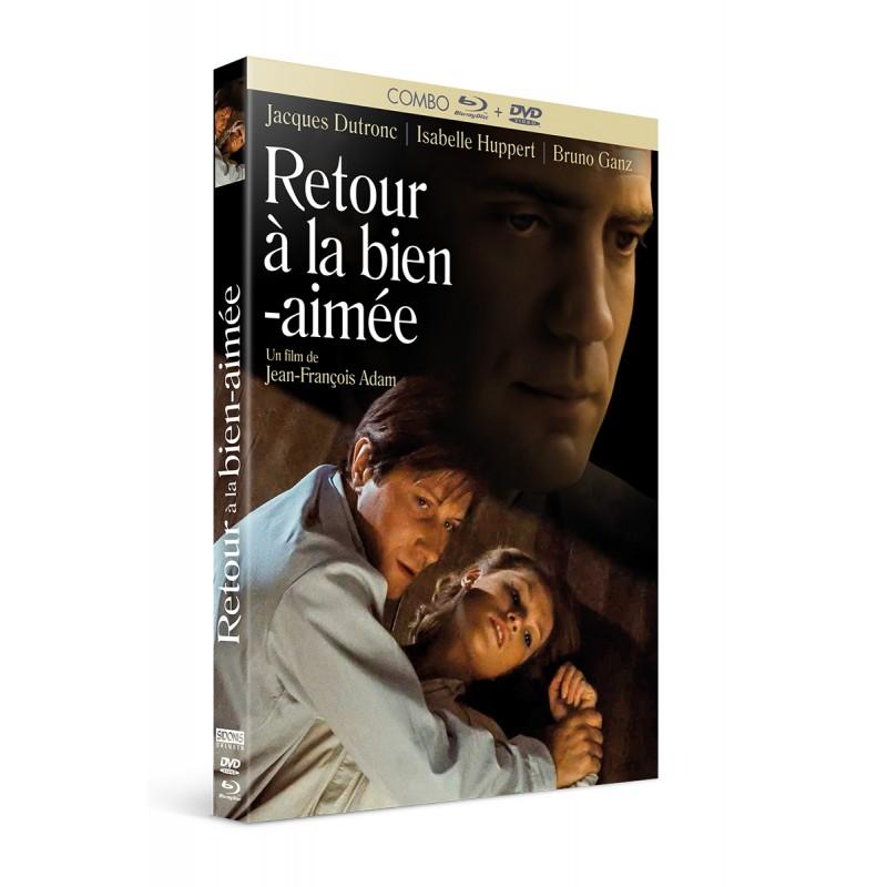 Retour à la bien-aimée - Combo DVD - Blu-Ray Thriller / Polar