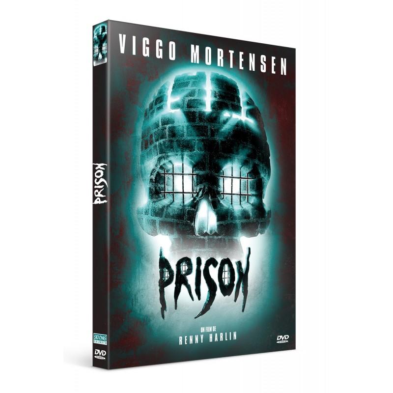 Prison Fantastique / Horreur / Science-Fiction