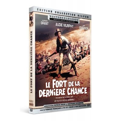 Le Fort de la dernière chance - DVD Précommandes rééditions