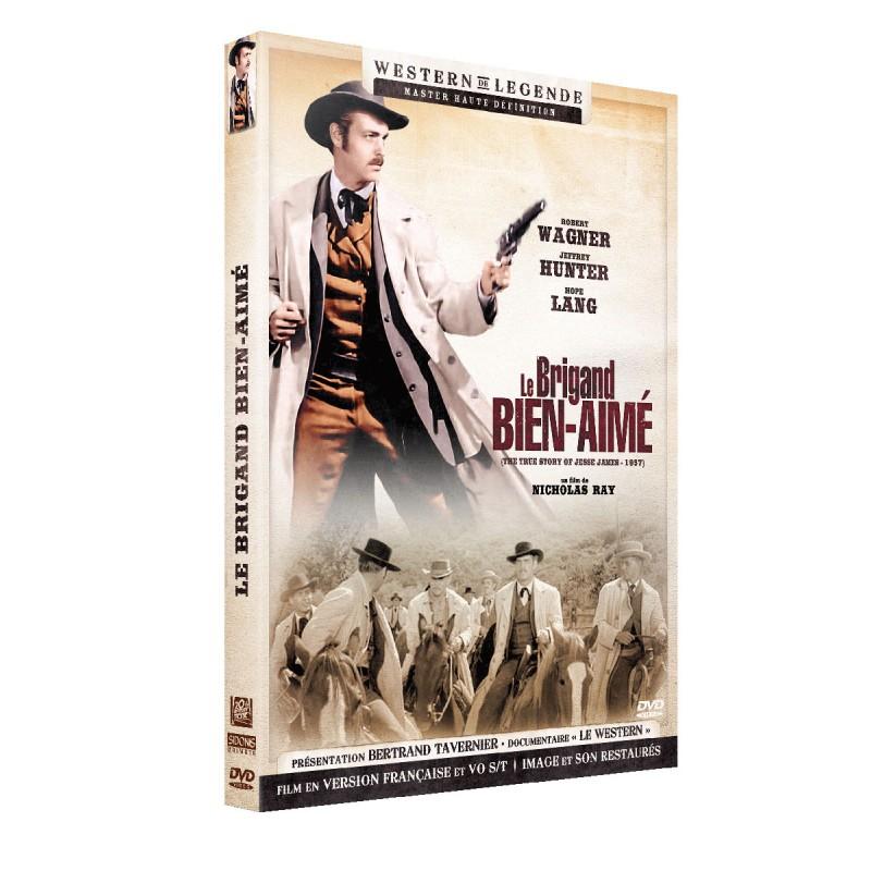 Le Brigand bien-aimé - DVD Précommandes rééditions